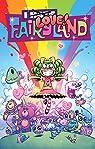 I hate Fairyland, tome 3 : La ballade de l'amère sucette par Young