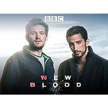 New Blood, Staffel 1
