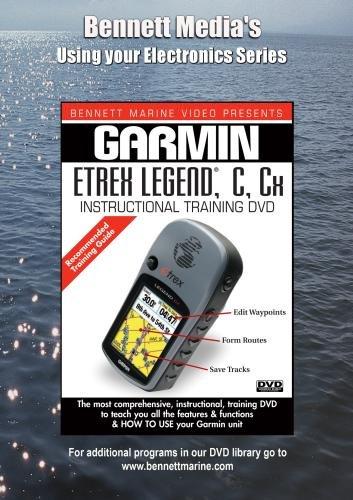 Preisvergleich Produktbild GARMIN ETREX LEGEND,  C,  CX