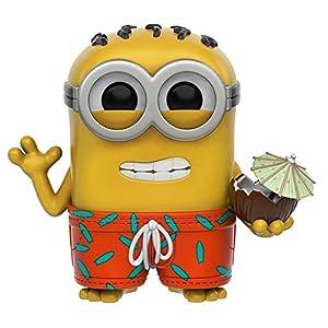 Funko Pop Minion con Bermudas (Los Minions 120) Funko Pop Los Minions