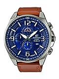Casio Edifice Herren-Armbanduhr EFR-555L-2AVUEF