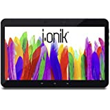 "Ionik IO.1001QC.705392 Tablette tactile 7"" (8 Go, Android 5.0, Wi-Fi, Noir)"