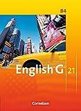 English G 21 - Ausgabe B: Band 4: 8. Schuljahr - Schülerbuch: Kartoniert bei Amazon kaufen
