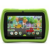 Picture Of LeapFrog EPIC Tablet