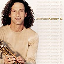 Ultimate Kenny G [CASSETTE]