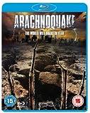 Arachnoquake (Blu Ray) [Blu-ray] [UK Import]