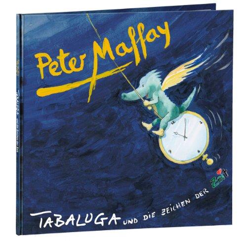 Tabaluga und die Zeichen der Zeit - Buchversion (CD im Hardcover Buch)