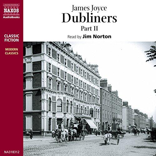 Dubliners, Volume 2  Audiolibri