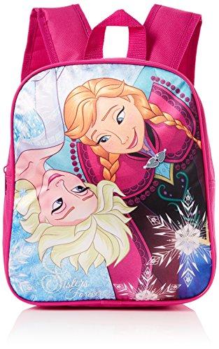 FABTASTICS Girl's Frozen Acc Set (3-tlg.) Belt, Multicolour (Mehrfarbig), One size