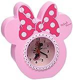 Desconocido Minnie Mouse - Reloj de aprendizaje (86608)