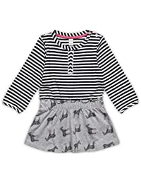 Esprit Knit Dress, Vestido para Bebés