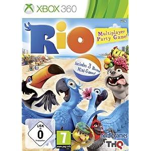Rio – [Xbox 360]