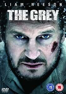 The Grey [DVD]
