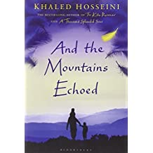 And the Mountains Echoed by Khaled Hosseini (2013-05-21)