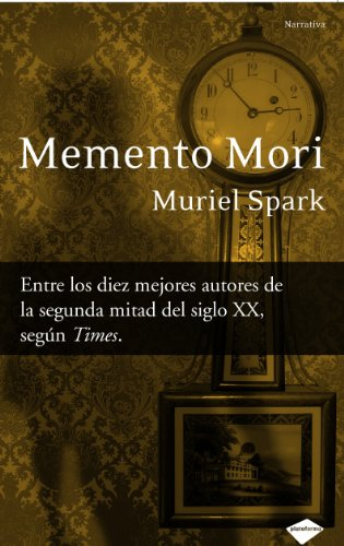 Memento Mori (Narrativa)