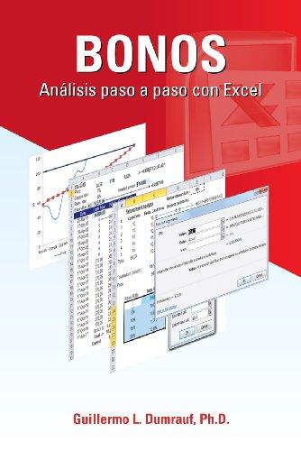 Bonos Análisis paso a paso con Excel (Capítulos Uno y Dos)