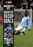 Manchester City GREATEST FA CUP GOALS [DVD] - Best Reviews Guide