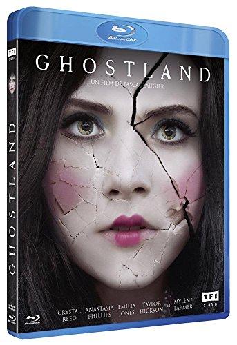 Ghostland [Blu-ray + Copie digitale]