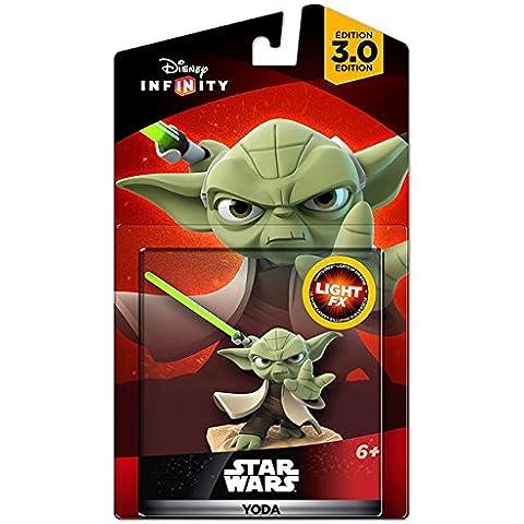 Disney Infinity 3.0 Edition: Star Wars Yoda Light FX Figure by Disney Infinity