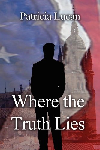 Where the Truth Lies Cover Image