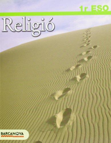 Religió 1 ESO. Llibre de l'alumne (Materials Educatius - Eso) - 9788448921255 (Arrels)