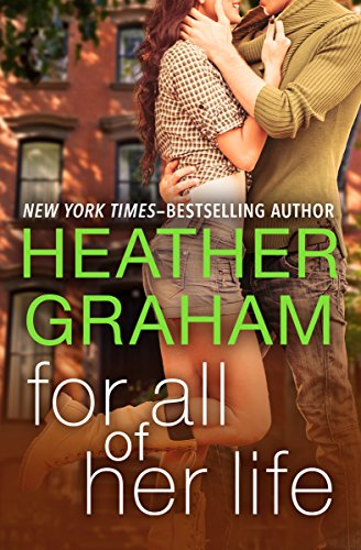 For All of Her Life (English Edition)