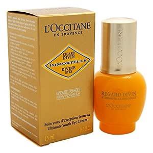 L'Occitane Divine Eyes Cream, 15mg