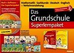 Das Grundschule Superlernpaket