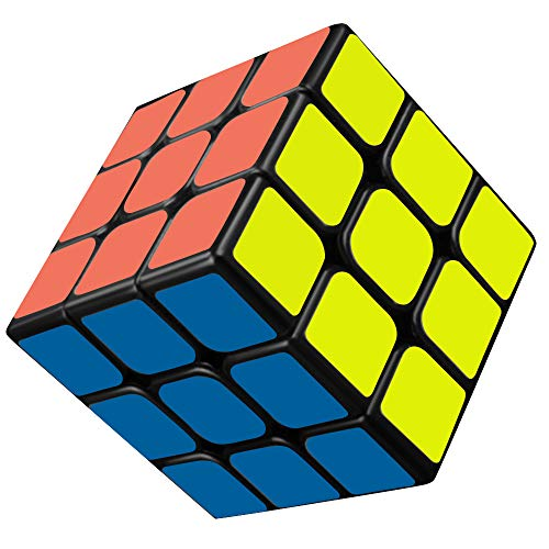 New journey Cubo 3x3 Rotating Puzzles Rendimiento