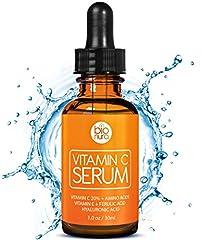 Vitamin C für Ihr