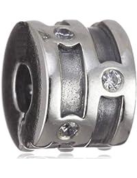 Pandora Damen-Bead Sterling-Silber 925 79291CZ