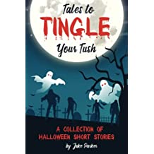Tales to Tingle Your Tush