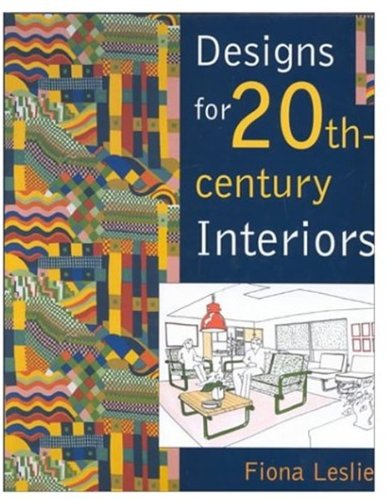 Century Interiors (20th Century Interior Design)