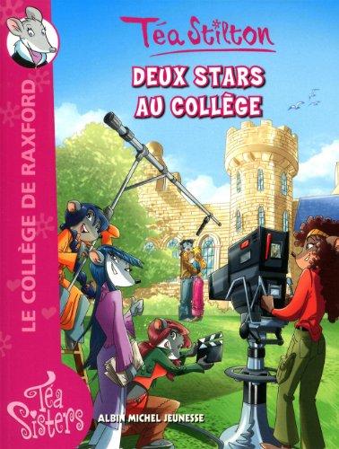 Deux stars au collège, n° 11