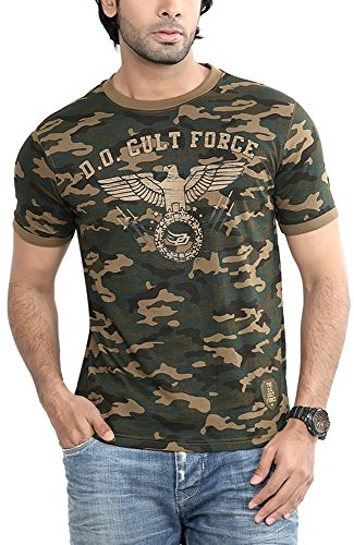 Difference-Of-Opinion-Mens-Regular-Fit-T-Shirt