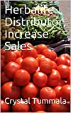 Herbalife Distributor, Increase Sales