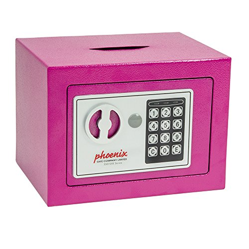 Phoenix ss0721epd Safe