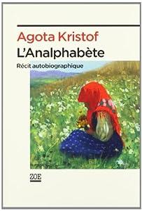"Afficher ""L'analphabète"""