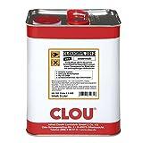 CLOU Profi CLOUCRYL 2012 seidenmatt 3 Liter