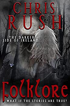 Folklore by [Rush, Chris]