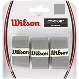 Wilson Pro Comfort Overgrip Tennsi Grip (Grey)