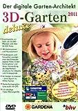 3D-Garten 2011 Deluxe mit Gardena Bew�sserungs- und Teich-Planer Bild