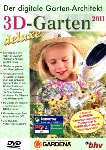 ᐅᐅ Gartenplaner 3d Kostenlos Deutsch Windows 7 Test Vergleich