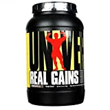 Universal Nutrition Real Gains (1, 73kg)