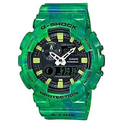 G-Shock GAX100MSA-3A