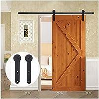 porte interne legno - Set maniglie / Ferramenta e ... - Amazon.it