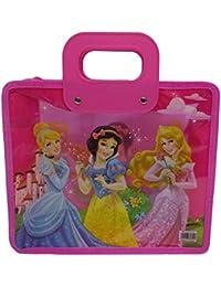 Paras Magic Pink Disney Princess Bag Set Of 2