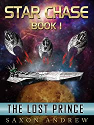 Star Chase - The Lost Prince (English Edition)