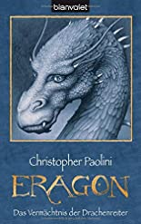 Das Vermächtnis der Drachenreiter. Eragon 01 (Eragon - Die Einzelbände, Band 1) hier kaufen