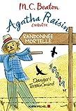Agatha Raisin enquête 4 - Randonnée mortelle: Danger ! Terrain miné